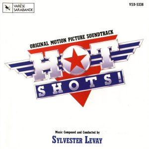 Hot Shots! (Original Motion Picture Soundtrack)