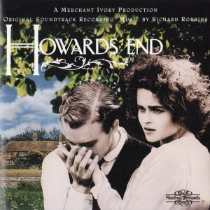 Howards End (Original Soundtrack Recording)