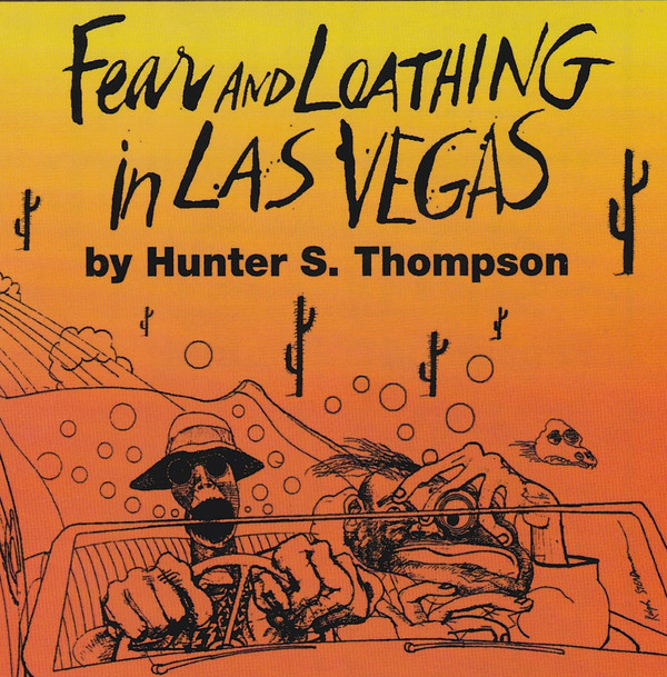 the incorporation of myths in fear and loathing in las vegas by hunter s thompson Detailed author biography of hunter s thompson learn about hunter s thompson's influences that helped shape fear and loathing in las vegas, and other important details about hunter s thompson.