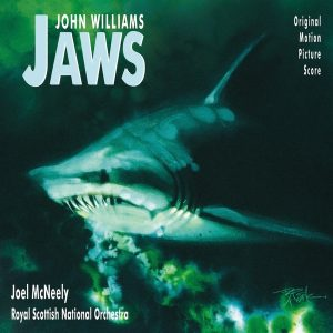 Jaws (Joel McNeely Re-Recording)