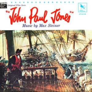 John Paul Jones - Original Film Score