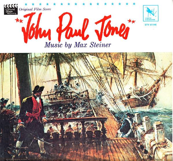 John Paul Jones - Original Film Score