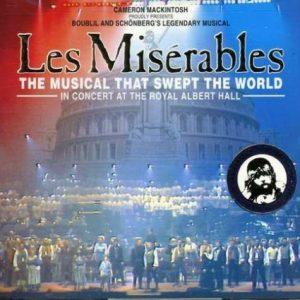 Les Misérables: 10th Anniversary Albert Hall original soundtrack