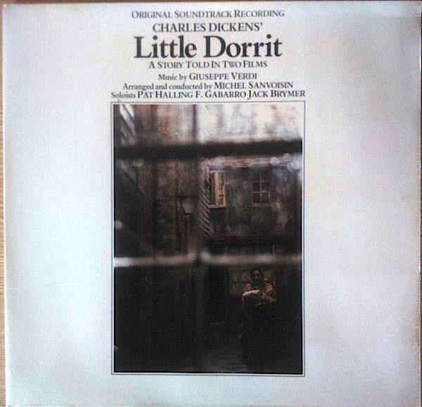 Little Dorrit - A Story Told In Two Films