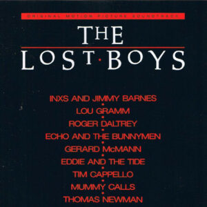 Lost Boys atlantic 781767-2