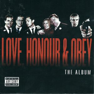 Love, Honour & Obey
