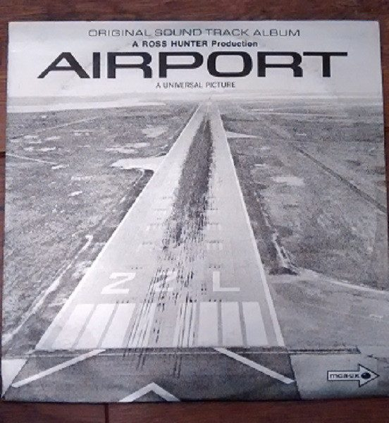 Alfred Newman – Airport