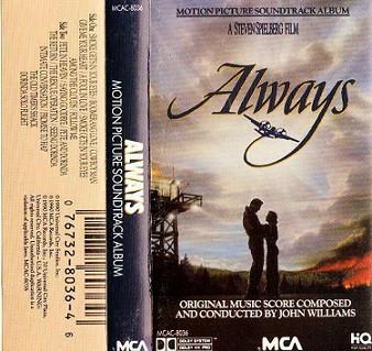 MCAC 8036 ALWAYS CASS