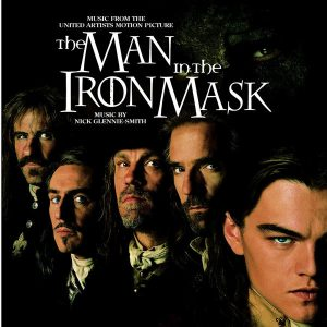 Man In The Iron Mask (Music From The United Artists Motion Picture)