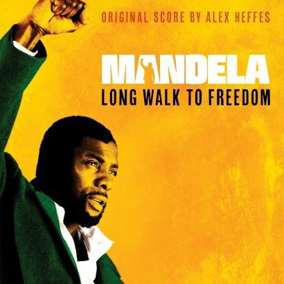 Mandela: Long Walk to Freedom - score