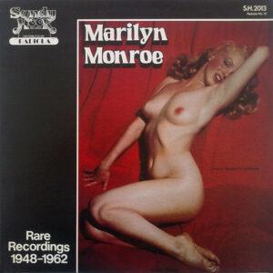 Marilyn Monroe – Rare Recordings 1948-1962