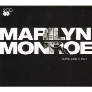 Marilyn Monroe ‎– Some Like It Hot