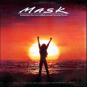 Mask - Music From The Motion Picture