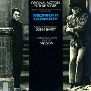 Midnight Cowboy - Original Motion Picture Soundtrack