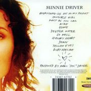 Minnie Driver ‎– Everything I've Got In My Pocket
