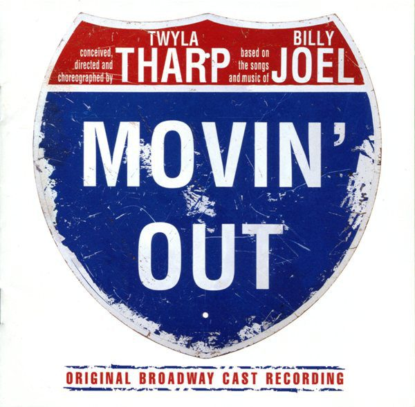 Movin Out: Broadway Cast