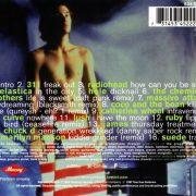 Music From The Gregg Araki Movie- Nowhere back