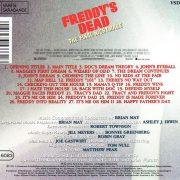 Nightmare on Elm Street 6- Freddy's Dead b