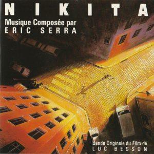 Nikita (Bande Originale Du Film De Luc Besson)
