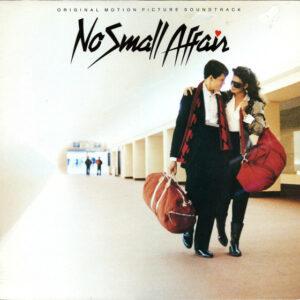 No Small Affair (Original Motion Picture Soundtrack)