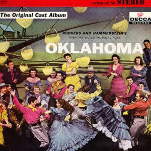 Oklahoma: original new york cast