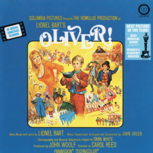 Oliver! - Original Soundtrack Recording