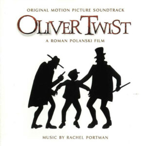 Oliver Twist (Original Motion Picture Soundtrack) Oliver Twist (Original Motion Picture Soundtrack)