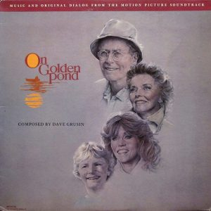 On Golden Pond (Music And Original Dialog From The Motion Picture Soundtrack)