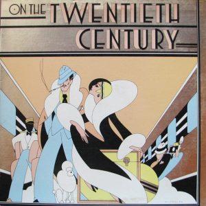 On The Twentieth Century (Original Broadway Cast)