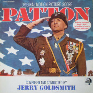 Patton 20th CENTURY RECORDS S4208