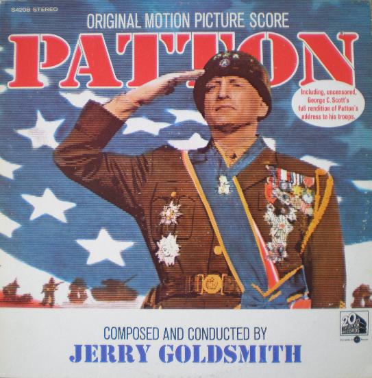 Patton 20th CENTURY RECORDS S4208