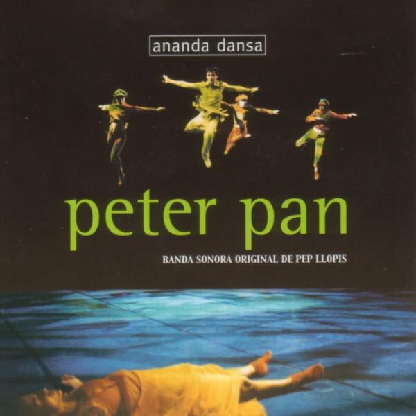 Peter Pan: Pep Llopis Peter Pan: Pep Llopis