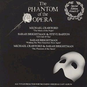 """Phantom Of The Opera (Special Edition 4 Track 12"""")"""
