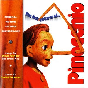 Pinocchio - Original Motion Picture Soundtrack