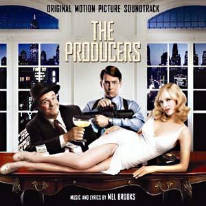 Producers (Original Motion Picture Soundtrack)