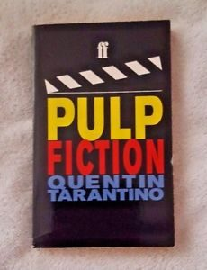 Pulp Fiction scrren