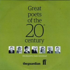 Great Poets Of The 20th Century original soundtrack