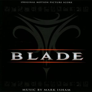 Blade OST original soundtrack
