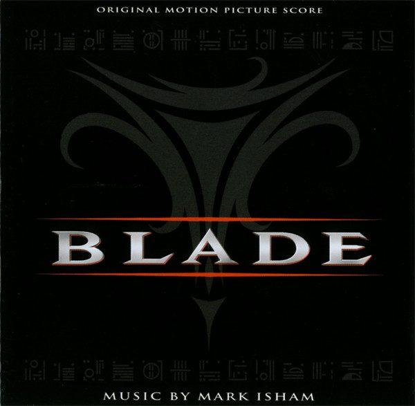 Blade OST original soundtrack