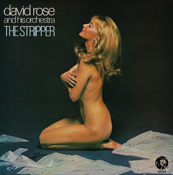 Stripper original soundtrack