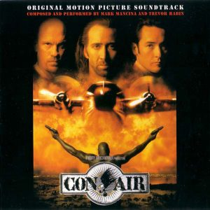 Con Air original soundtrack