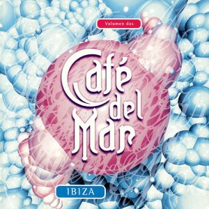 Café del Mar: Volumen Dos (vol.2) original soundtrack