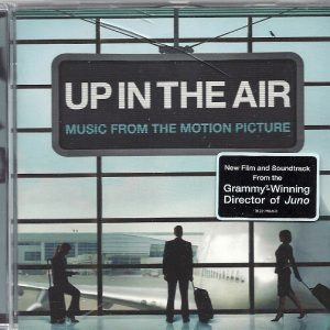 Up In The Air original soundtrack