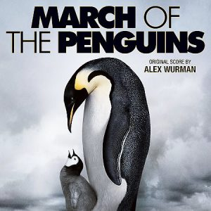 March of the Penguins original soundtrack