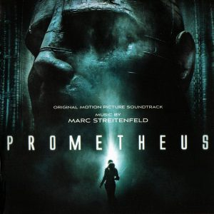 Prometheus original soundtrack