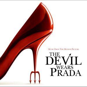 Devil Wears Prada original soundtrack
