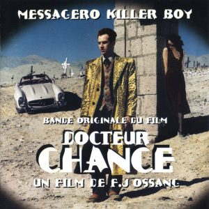 Docteur Chance original soundtrack