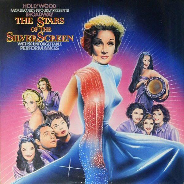 Stars of the Silver Screen original soundtrack