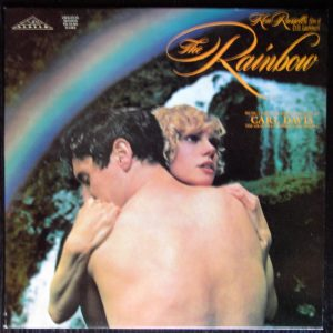 Rainbow (Original Motion Picture Score)