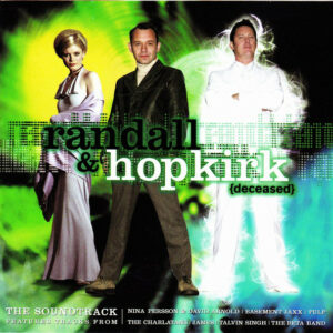 Randall & Hopkirk (Deceased) - The Soundtrack